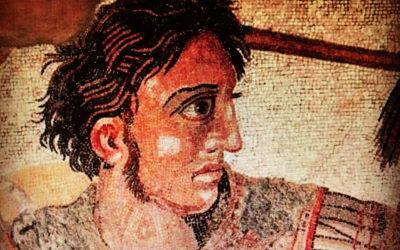 Η πολιτική και το έργο του Αλεξάνδρου Γ΄ (336-323 π.Χ.)