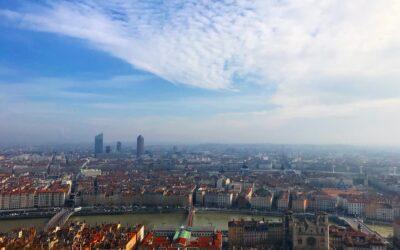 Lyon, Η πόλη του Αντουάν ντε Σαιντ-Εξυπερύ