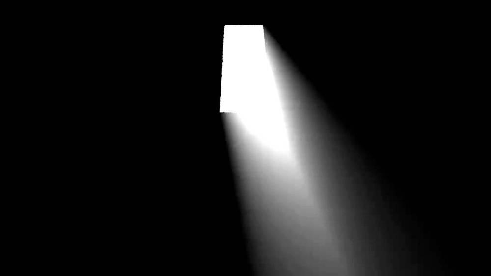 Τικ-Τοκ, Φως-σκοτάδι